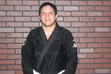 Inverted Gear Black Panda BJJ Gi